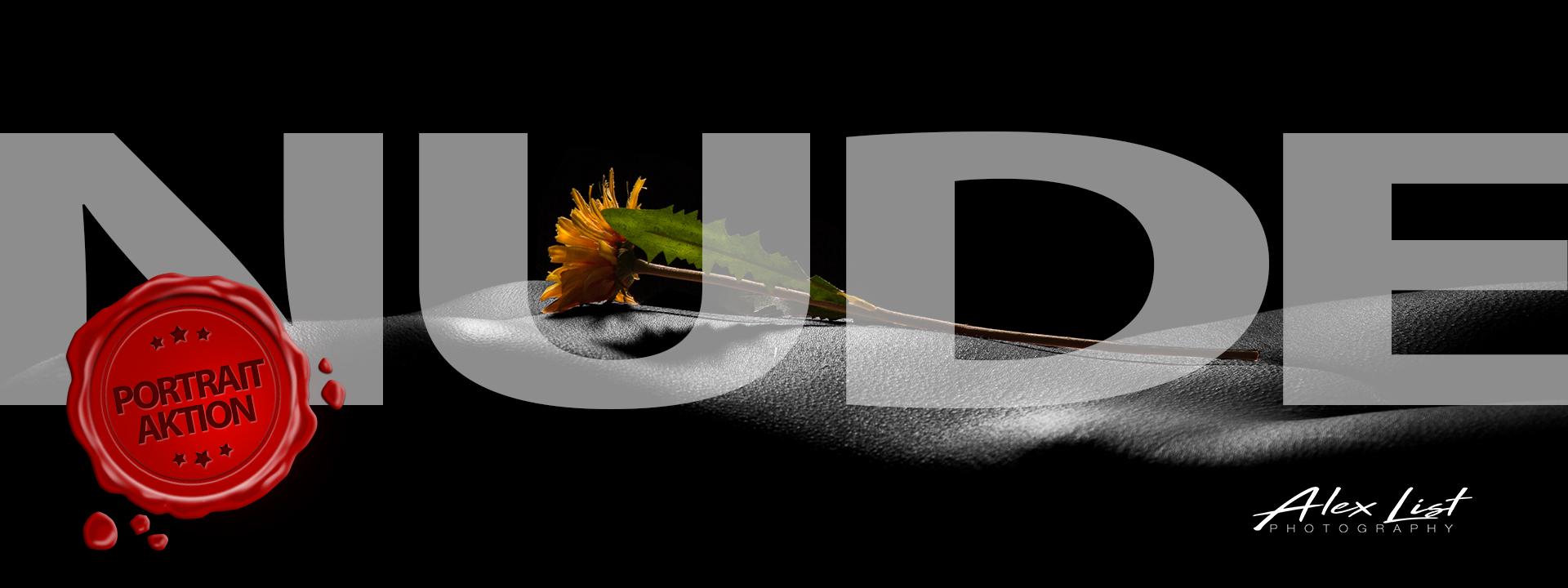 Nude - Blume